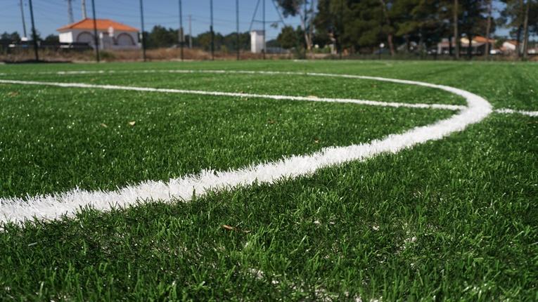 Rádio Regional do Centro: Ílhavo: Inauguração do Campo de Futebol de Relvado Sintético da Gafanha da Encarnação