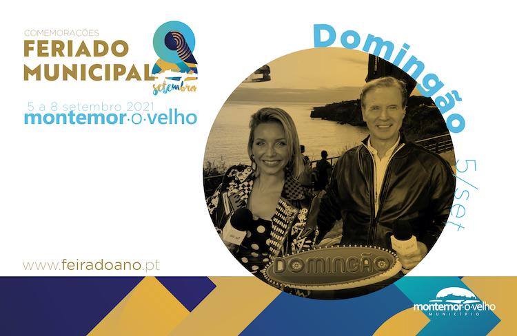 Rádio Regional do Centro: Comemorações do Feriado Municipal de Montemor-o-Velho serão descentralizadas