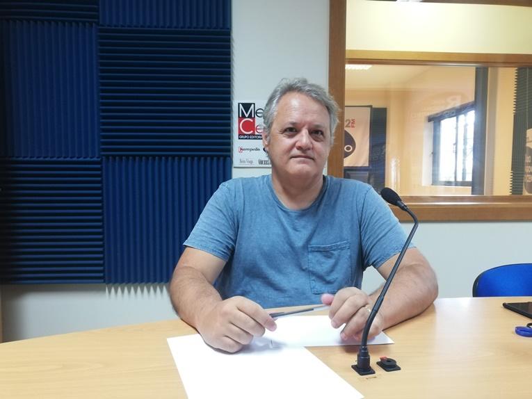 Rádio Regional do Centro: Análise de vários temas da actualidade pelo professor Norberto Pires