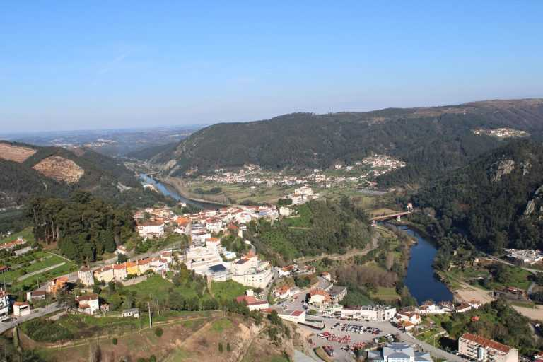 Rádio Regional do Centro: Candidato do CDS-PP a Penacova promete lutar por melhores acessos a Coimbra