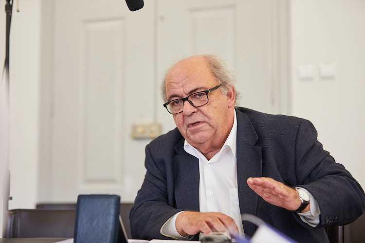 Rádio Regional do Centro: Rui Marqueiro quer criar polo do Politécnico de Coimbra na Mealhada