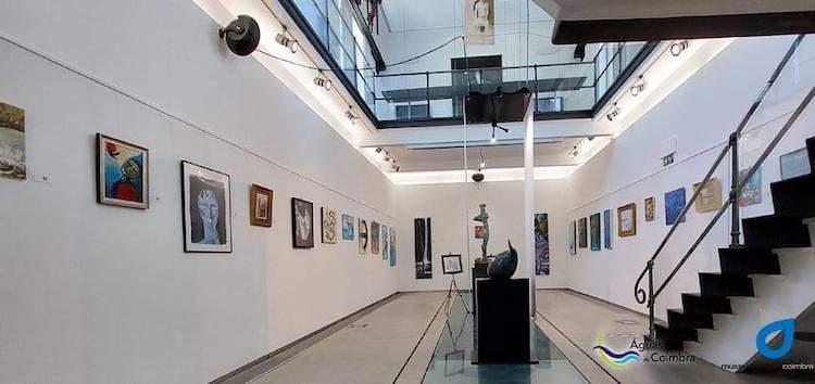 """Rádio Regional do Centro: Exposição """"Sons da Água"""" pode ser visitada no Museu da Água em Coimbra"""
