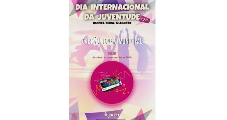 Rádio Regional do Centro: Figueira da Foz oferece Cartão Jovem Municipal