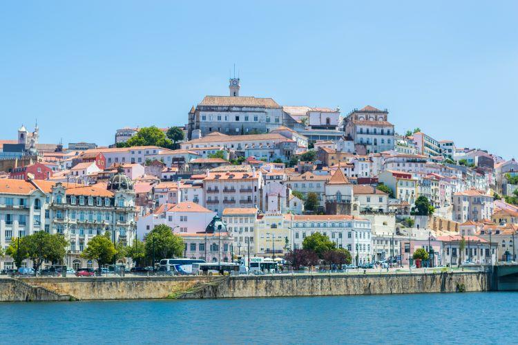 Rádio Regional do Centro: Câmara de Coimbra mantém IMI na taxa mínima para 2022