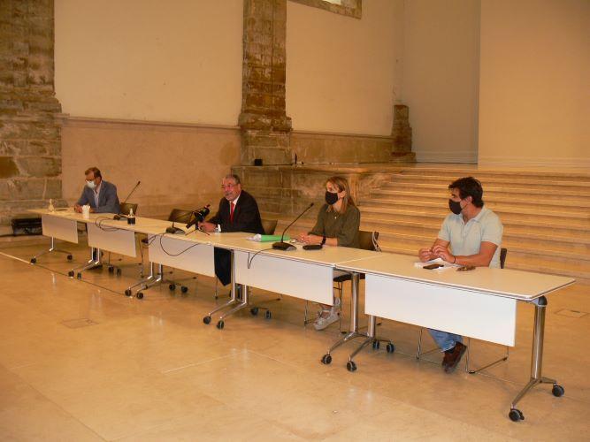 Rádio Regional do Centro: Mais 49 auxiliares de acção educativa reforçam escolas de Coimbra