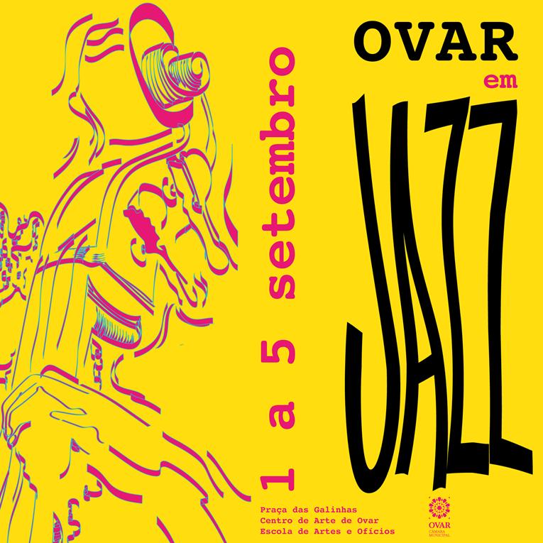 Rádio Regional do Centro: Jazz regressa a Ovar para cinco dias de concertos, oficinas e desconstrução musical