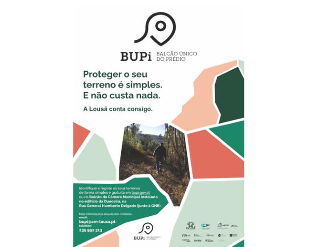 Rádio Regional do Centro: BUPi da Lousã já afectou cerca de 600 representações gráficas georreferenciadas