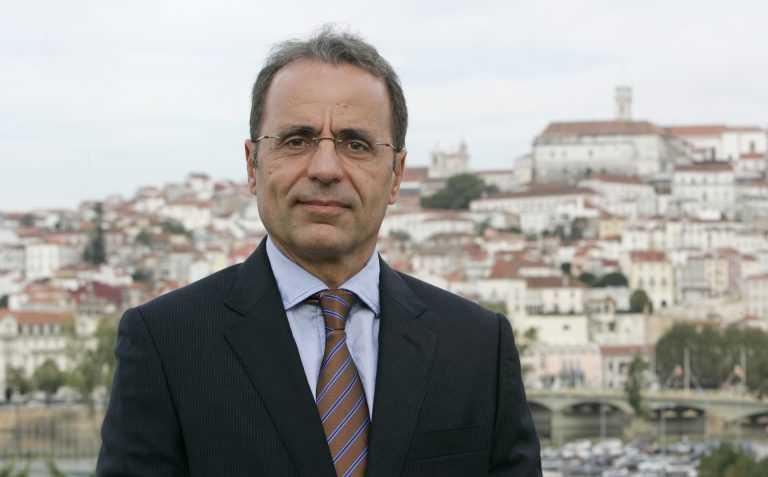 Rádio Regional do Centro: UC manifesta pesar pela morte do seu Doutor Honoris Causa, Jorge Sampaio