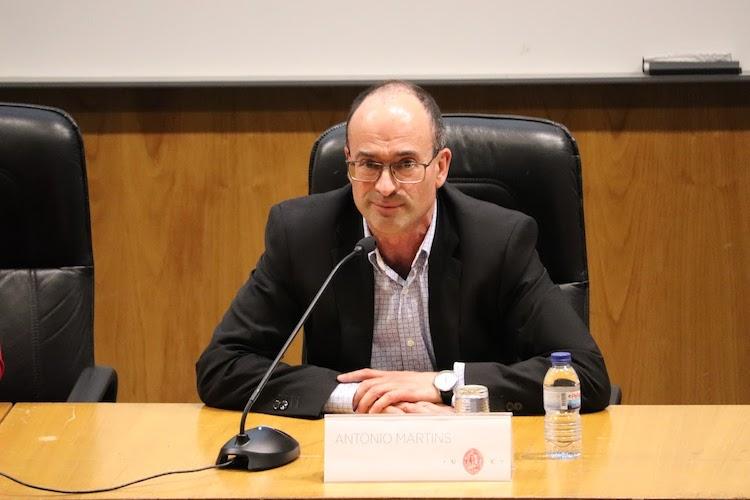 Rádio Regional do Centro: Docente da FEUC nomeado árbitro da UE em matéria fiscal