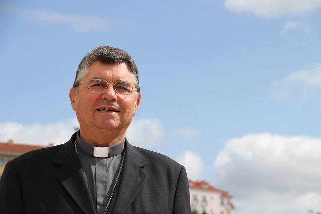Rádio Regional do Centro: Natural de Mira, João Lavrador foi nomeado como Bispo de Viana do Castelo