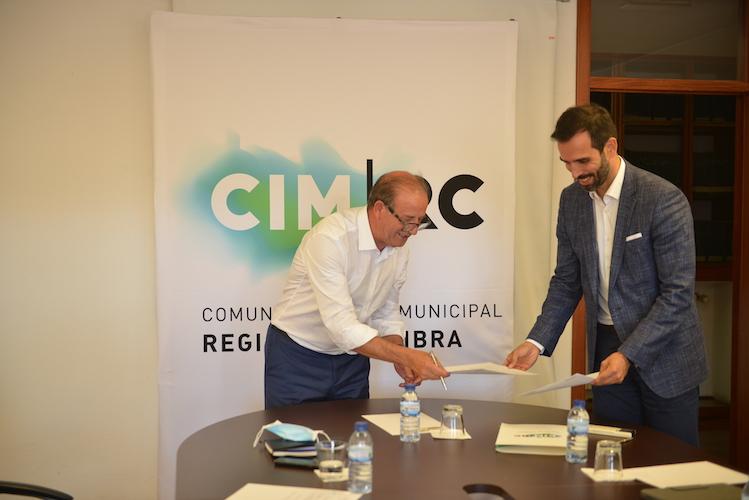 Rádio Regional do Centro: CIM quer implementar Centro de Competências para a Informação Geoespacial