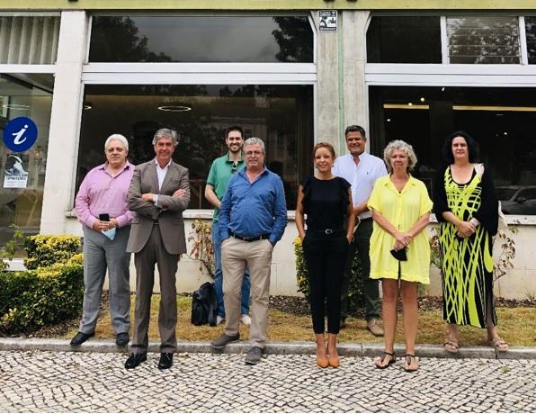 Rádio Regional do Centro: Centro Portugal Film Comission tem nova Direcção