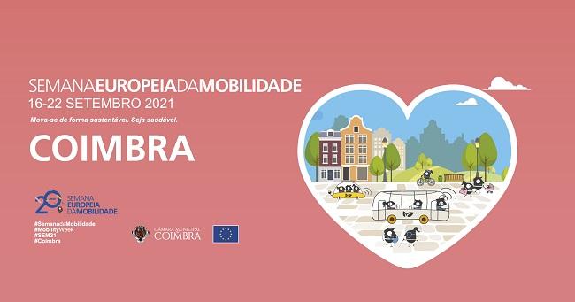 Rádio Regional do Centro: Semana da Mobilidade em Coimbra com passeios e actividades desportivas e culturais