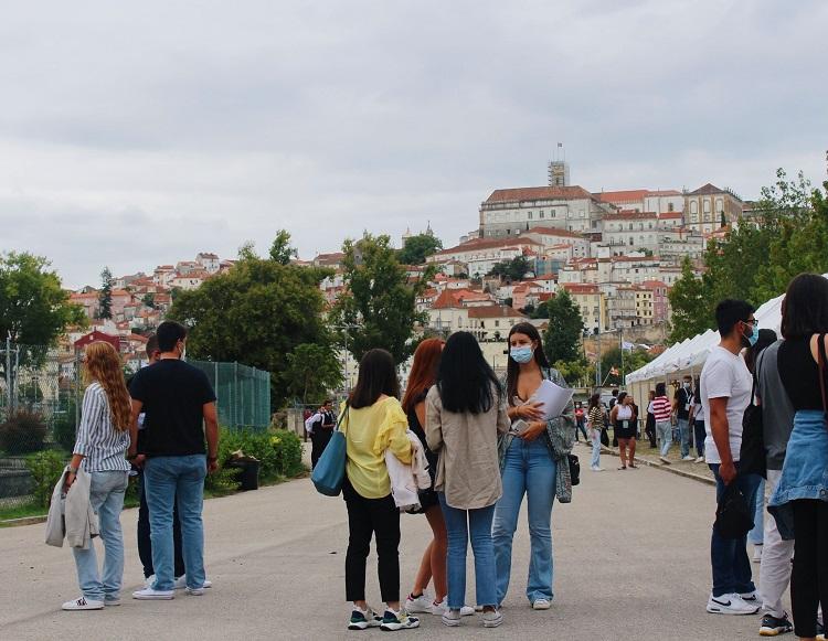 Rádio Regional do Centro: Conselho criado em Coimbra junta comunidades de alunos estrangeiros