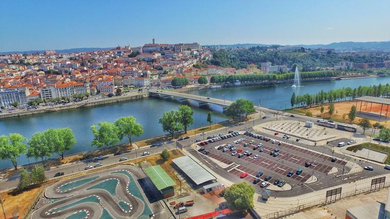 Rádio Regional do Centro: Coimbra é a 3ª melhor cidade do país para viver, segundo o Portugal City Brand Ranking