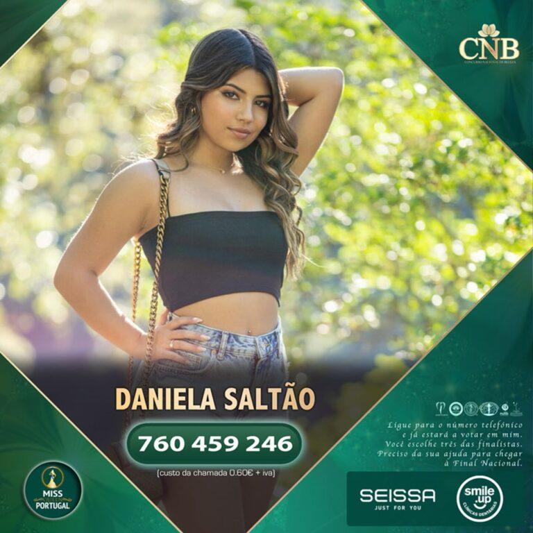 """Rádio Regional do Centro: A jornalista Nádia Moura entrevista Daniela Saltão, candidata a """"Miss Queen Portugal"""""""