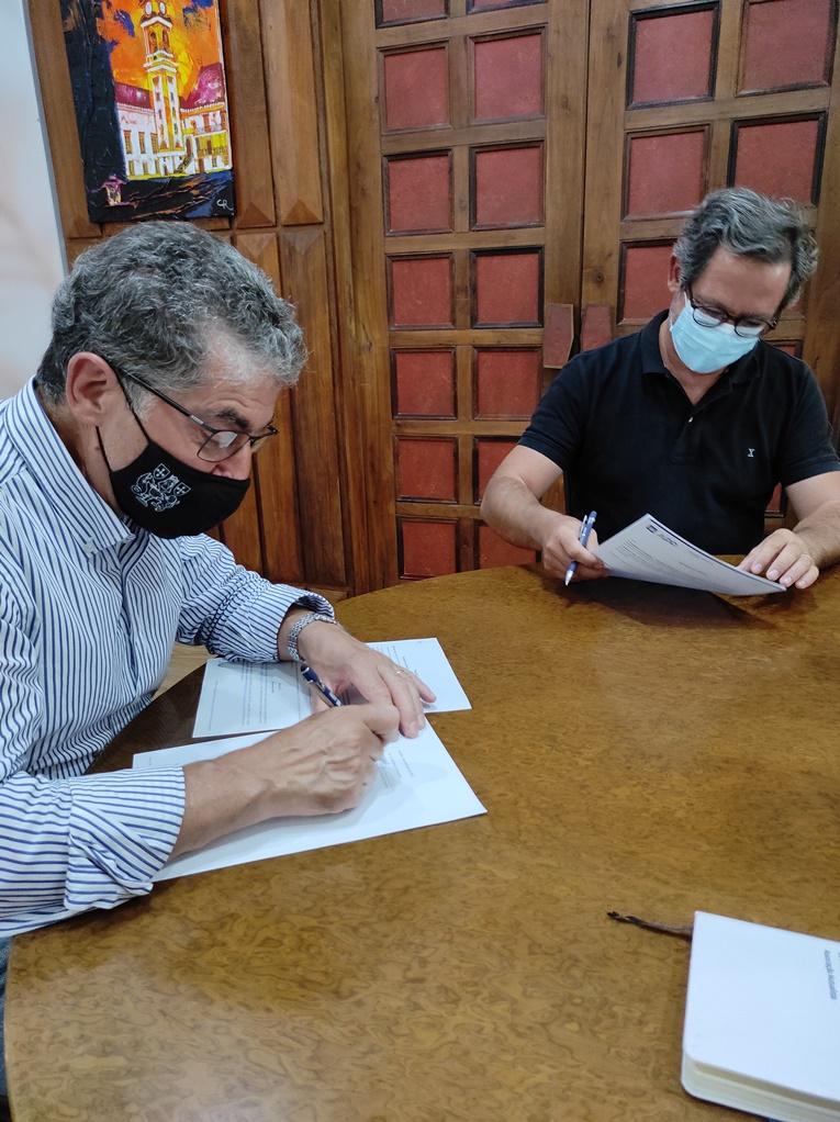 Rádio Regional do Centro: A Previdência Portuguesa e a Barbearia São José celebraram parceria