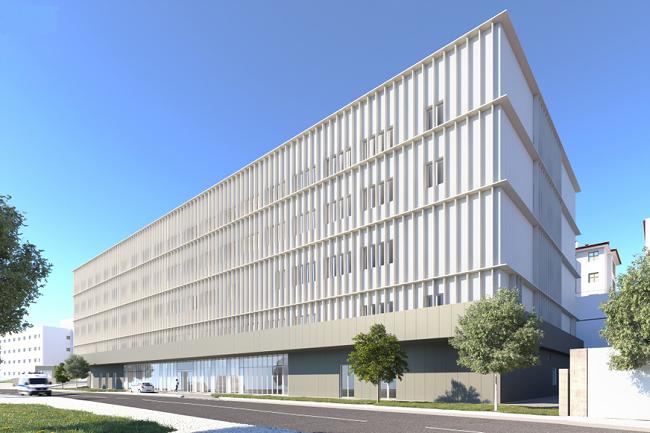 Rádio Regional do Centro: IPO de Coimbra inicia segunda-feira novo edifício de Cirurgia e Imagiologia