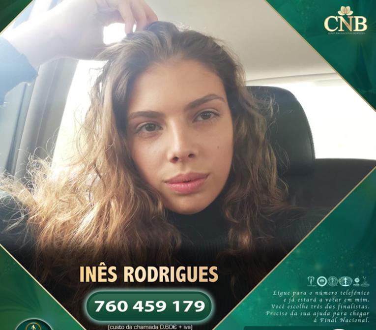 "Rádio Regional do Centro: O Jornalista Lino Vinhal entrevista Inês Rodrigues, candidata a ""Miss Queen Portugal"""