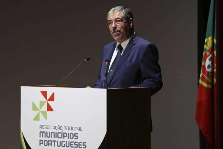 Rádio Regional do Centro: Presidente da ANMP destaca Jorge Sampaio como cidadão exemplar e humanista