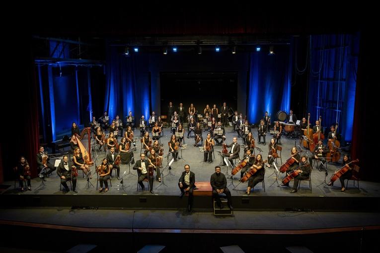 """Rádio Regional do Centro: Orquestra Académica da UC abre ano lectivo com o concerto """"Sonus Humanae Vitae"""""""