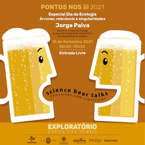 Rádio Regional do Centro: Pontos nos iii celebra Dia da Ecologia com Jorge Paiva