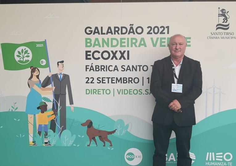 Rádio Regional do Centro: Município de Soure distinguido com o Galardão ECOXXI