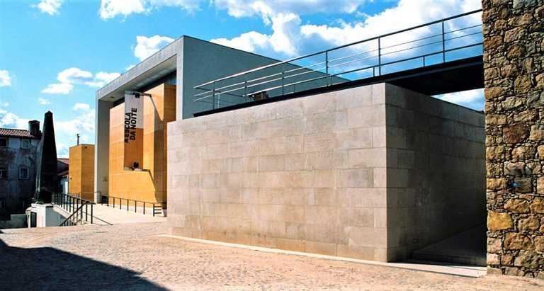 Rádio Regional do Centro: Coimbra: Teatro da Cerca de São Bernardo com música e estreia teatral