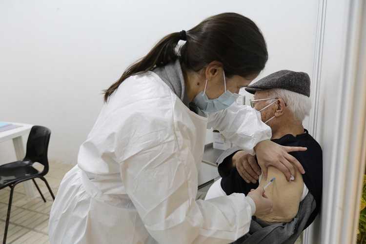 Rádio Regional do Centro: Campanha de vacinação da gripe deve terminar até 15 de Dezembro