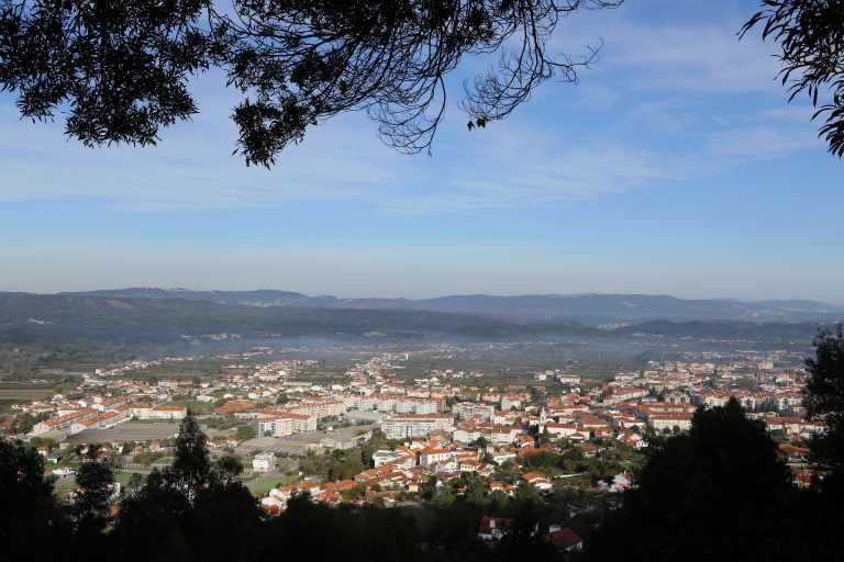 Rádio Regional do Centro: Alunos de Erasmus do Politécnico de Coimbra visitaram o concelho da Lousã