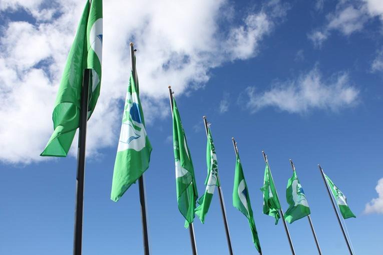 Rádio Regional do Centro: Anadia conquista 13 Bandeiras Verdes Eco-Escolas