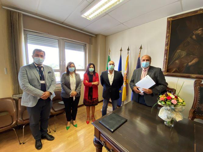 Rádio Regional do Centro: CHUC doa bens móveis do antigo Hospital de Lorvão
