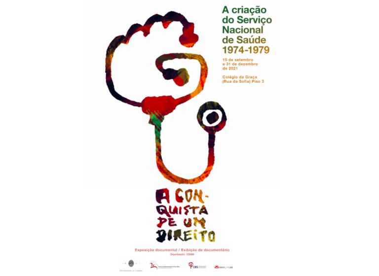 Rádio Regional do Centro: Centro de Documentação 25 de Abril apresenta exposição sobre SNS