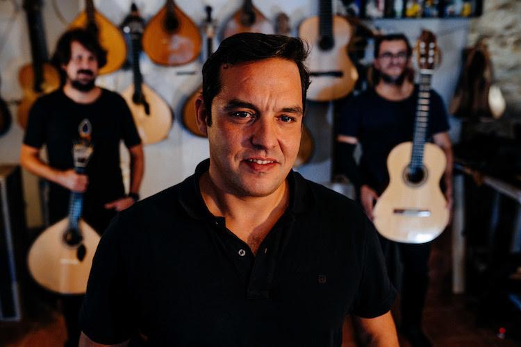 """Rádio Regional do Centro: João Farinha apresenta concerto """"Tempo sem sombras"""" em Coimbra"""
