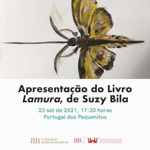 Rádio Regional do Centro: Livro infanto-juvenil de Suzy Bila é apresentado no Portugal dos Pequenitos