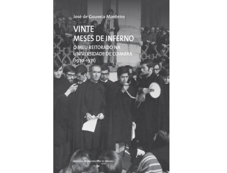 Rádio Regional do Centro: Obra que revisita o Reitorado de José de Gouveia Monteiro apresentada na UC