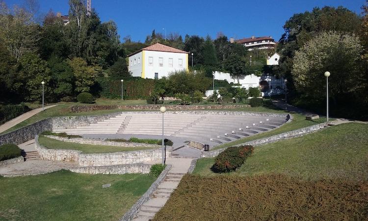 Rádio Regional do Centro: Coimbra: Visita guiada ao Jardim da Quinta de São Jerónimo