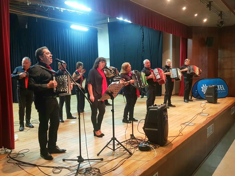Rádio Regional do Centro: Fundação INATEL comemora em festa o Dia Mundial da Música