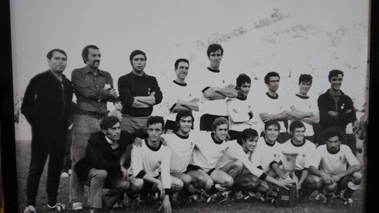 Rádio Regional do Centro: Campeonato de Futebol INATEL regressa aos campos em Coimbra