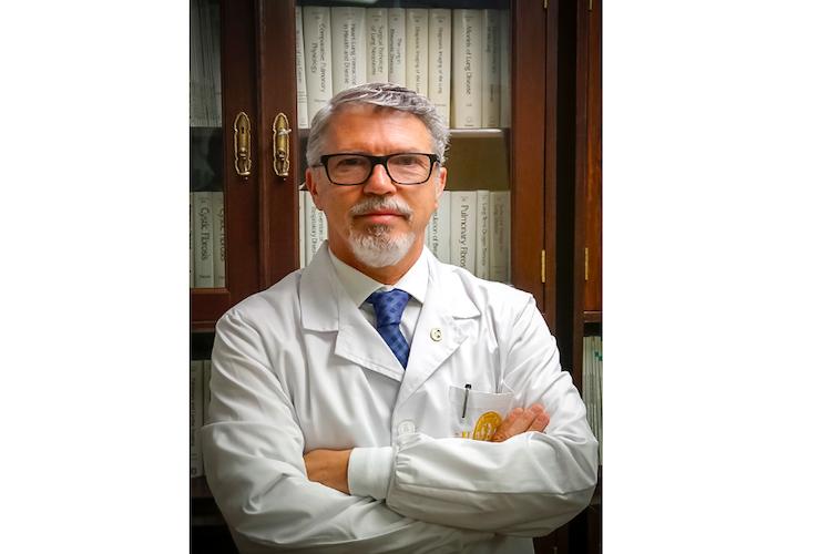 Rádio Regional do Centro: Carlos Robalo Cordeiro é reeleito director da Faculdade de Medicina da UC