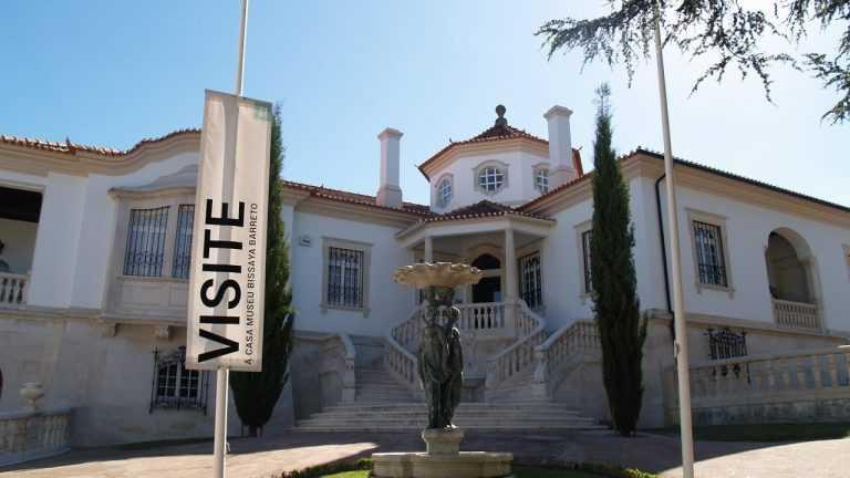 """Rádio Regional do Centro: Casa Museu Bissaya Barreto de Coimbra recebe exposição colectiva """"Pausa"""""""