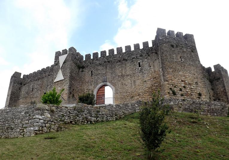 Rádio Regional do Centro: Pombal: Castelo regressa à Idade Média com nova edição do Mercado Medieval