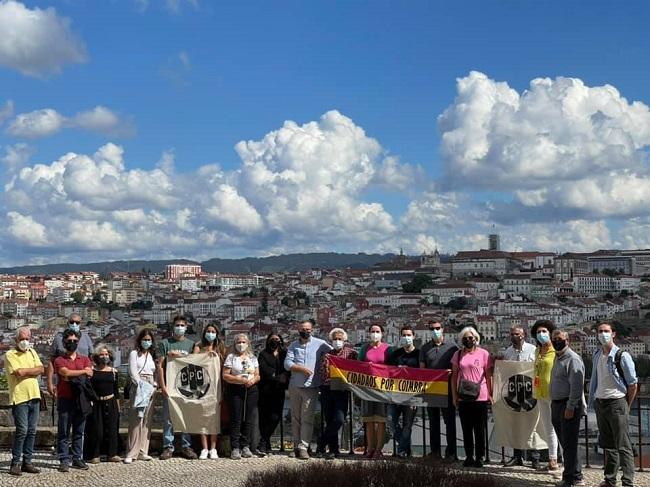 """Rádio Regional do Centro: """"Cidadãos por Coimbra"""" fazem balanço autárquico e projectam o futuro"""