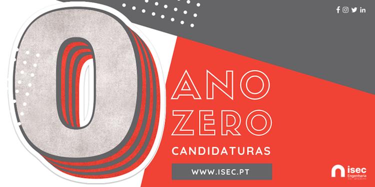 Rádio Regional do Centro: Candidaturas para segunda fase do Ano Zero da ISEC estão a decorrer