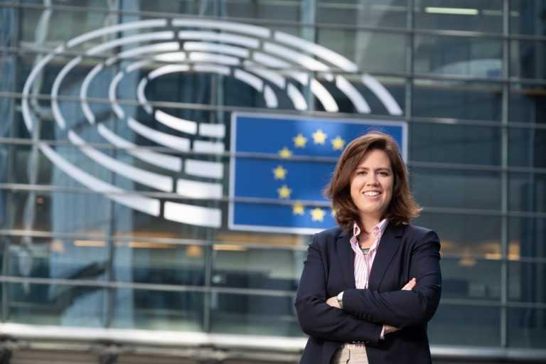 Rádio Regional do Centro: Lídia Pereira é a única portuguesa na Conferência da ONU sobre Alterações Climáticas