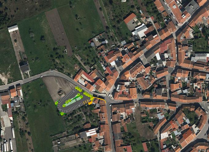 Rádio Regional do Centro: Cantanhede vai ter novo parque de estacionamento gratuito