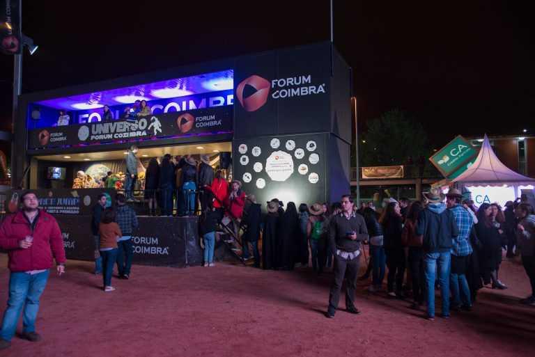 Rádio Regional do Centro: Primeiros bilhetes para a Queima das Fitas já estão à venda