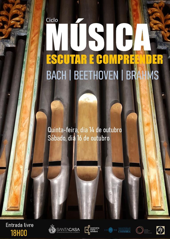 Rádio Regional do Centro: Ciclo de Música – Ouvir e Compreender na Casa da Misericórdia de Coimbra
