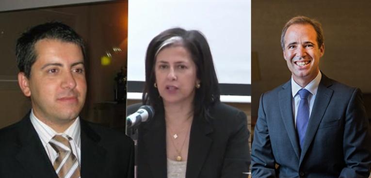 Rádio Regional do Centro: Professores da Faculdade de Direito eleitos para o Tribunal Constitucional
